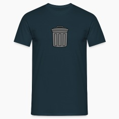 Garbage Can T-Shirts