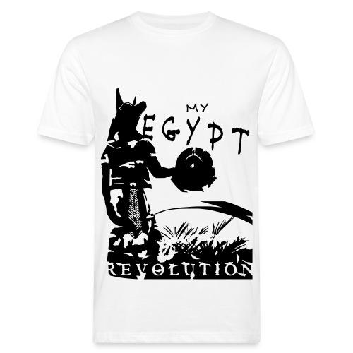 My Egypt - T-shirt ecologica da uomo
