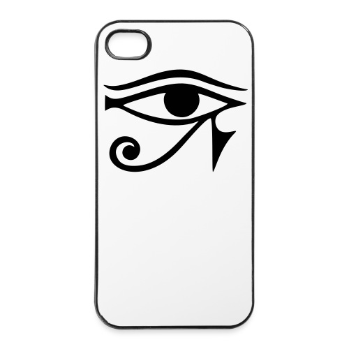 Cover IPhone4 Horus - Custodia rigida per iPhone 4/4s