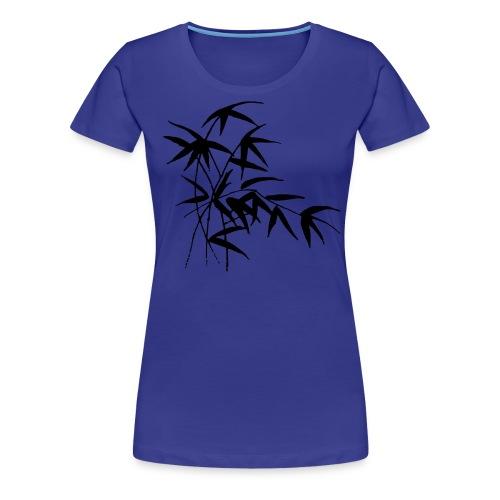 Frauen Premium T-Shirt