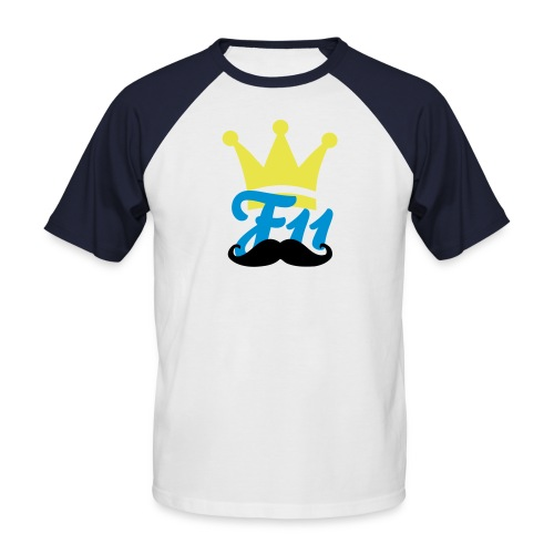 F11 Baseball Tee - Men's Baseball T-Shirt
