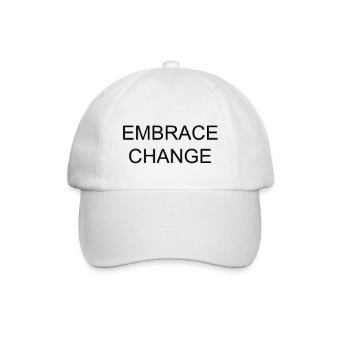 Embrace a Change - cap - Baseball Cap