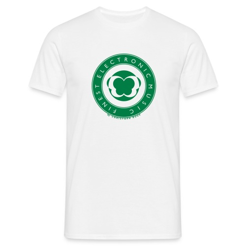 THREE SIDES OF LIFE - Männer T-Shirt
