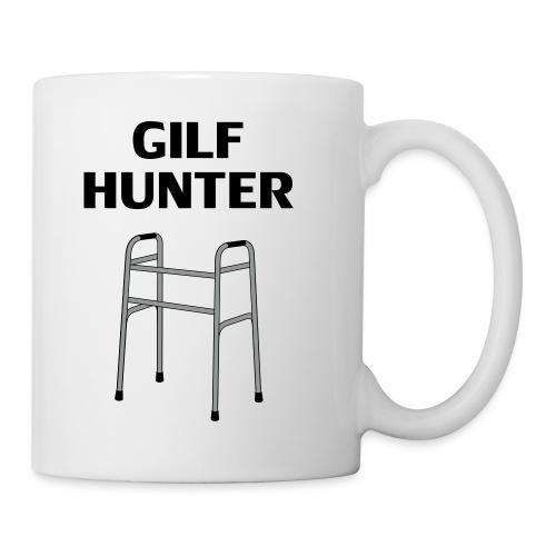 GILF Hunter - Tasse