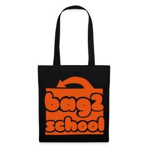 Bag 2 School - Tas van stof