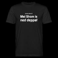 T-Shirts ~ Männer Bio-T-Shirt ~ Artikelnummer 24515009