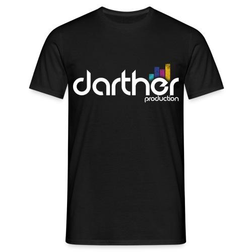 DartherProd - T-shirt Homme