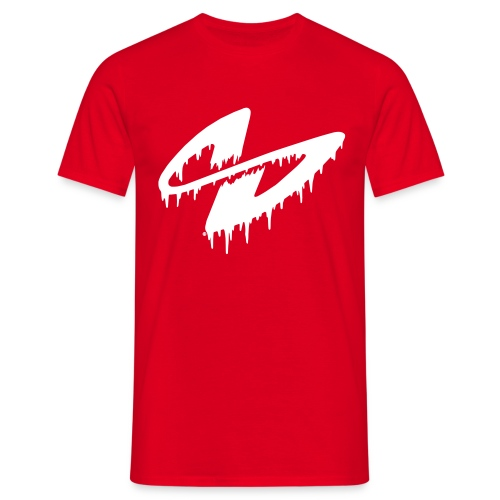 S (white) - Männer T-Shirt