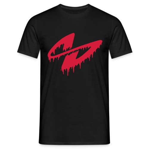 S (rot) - Männer T-Shirt