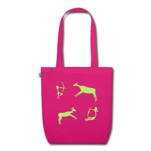 M-aaarghhh! the troglodyte - EarthPositive Tote Bag