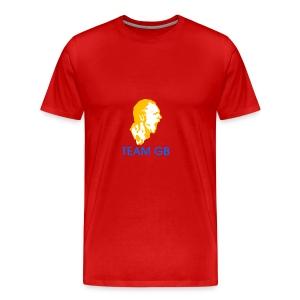 Team GB - Men's Premium T-Shirt