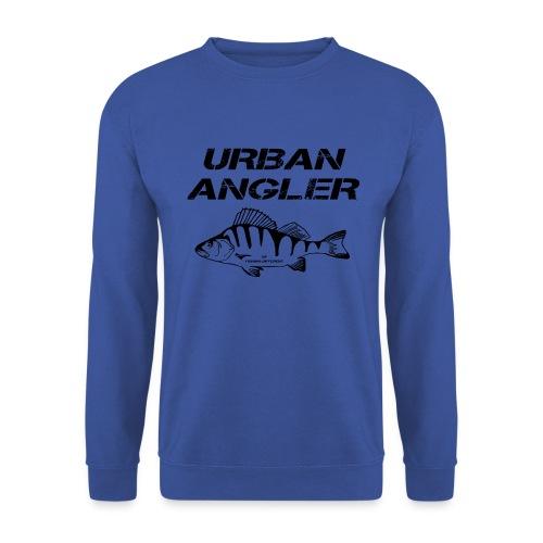 Urban Angler - Felpa da uomo