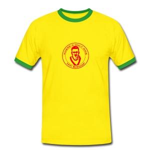 One Ian Bishop - Men's Ringer Shirt