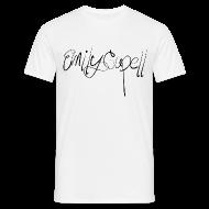 T-Shirts ~ Men's T-Shirt ~ Emily Capell T-Shirt
