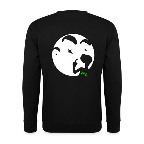 ET moon pullover - Männer Pullover