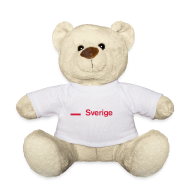 Mjukdjur ~ Nallebjörn ~ Artikelnummer 24529017