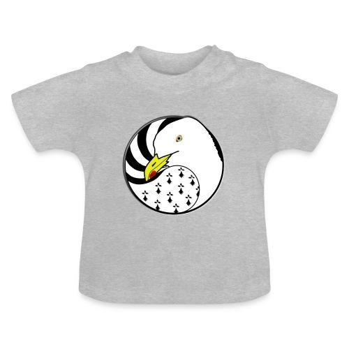 Goéland Breton - T-shirt Bébé