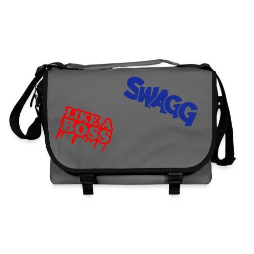 Pimped Out Bro - Shoulder Bag