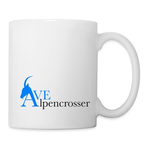 Ave-Alpencrosser-Tasse - Tasse