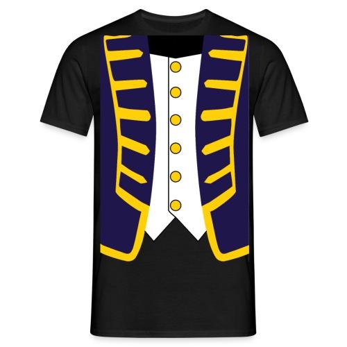 Admiral - Men's T-Shirt
