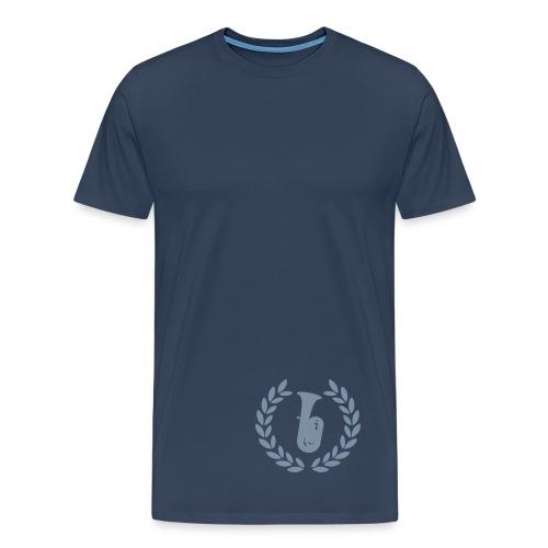 My weapon of choice - Men's Premium T-Shirt