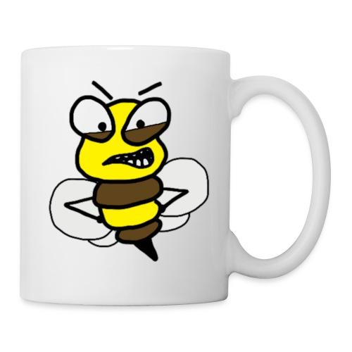 Sex med getingbo Mugg/ Sex with wasp's nest Mug - Mugg