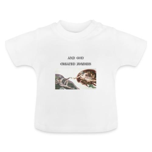 Zombie Baby - Baby T-Shirt