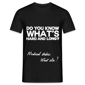 NEW! What else? - T-shirt Homme