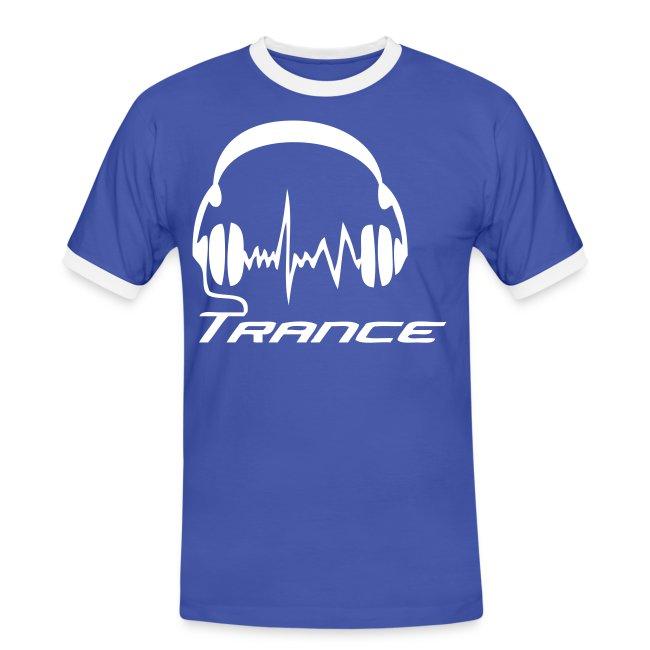 Trance headphones