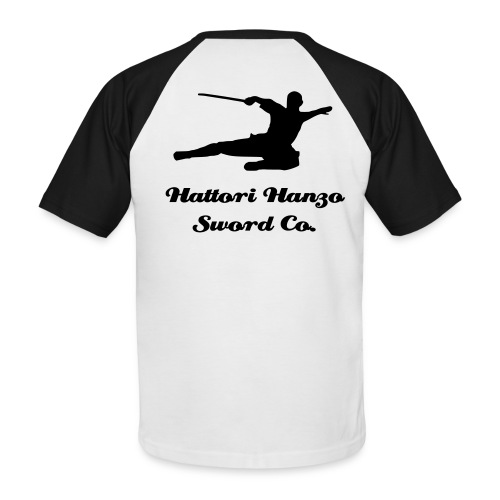 HHSC - Men's Baseball T-Shirt