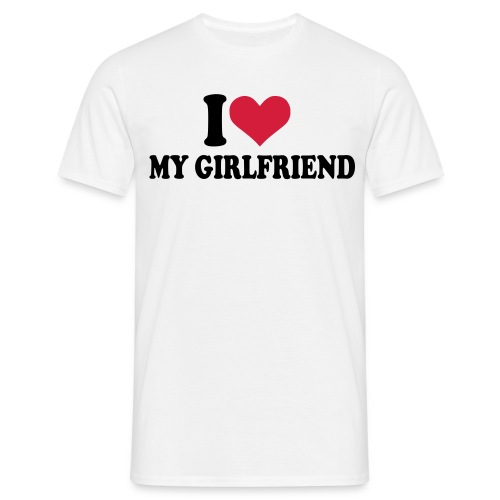 Love shirts - Mannen T-shirt