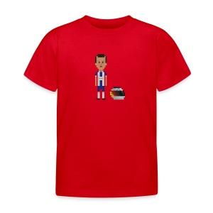 Kids T-Shirt - F1 footballer - Kids' T-Shirt
