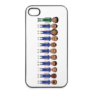 iPhone 4 case - Blues 2013 - iPhone 4/4s Hard Case