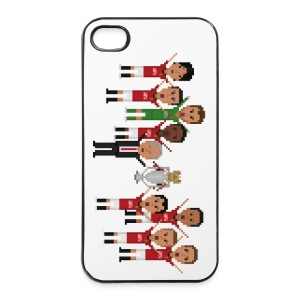 iPhone 4 case - Champions of England 2013 - iPhone 4/4s Hard Case