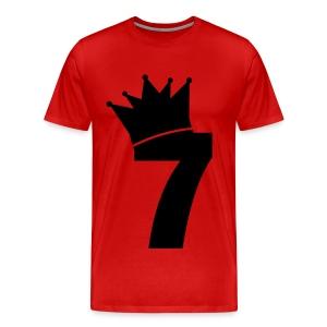 Mens Classic T Shirt - Men's Premium T-Shirt