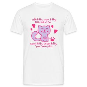the big bang theory  - Men's T-Shirt