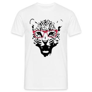 Tiger - Men's T-Shirt