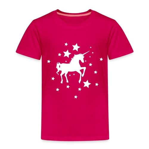 Girls Tshirt - Kids' Premium T-Shirt