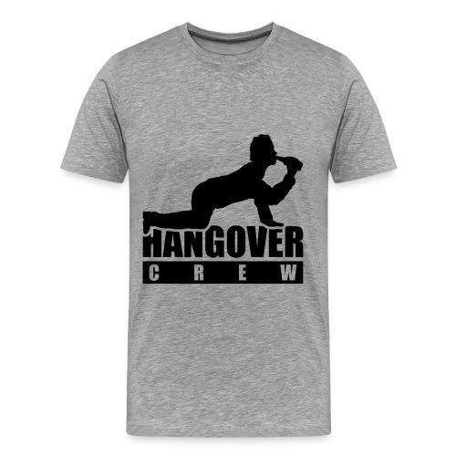 Hangover Crew - Männer Premium T-Shirt