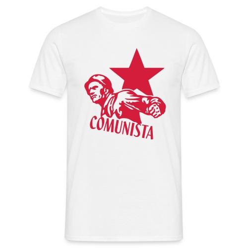 Comunista T-Shirt - Men's T-Shirt