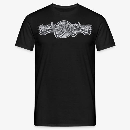 U.Z.I. STYLE - Männer T-Shirt