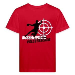 Aussenvollstrecker Kind - Kinder Bio-T-Shirt