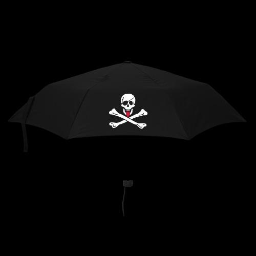 ~ Mors Mors ~ - Regenschirm (klein)
