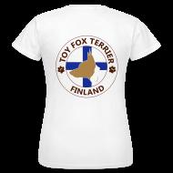 T-paidat ~ Naisten t-paita ~ Tuotenumero 24557587
