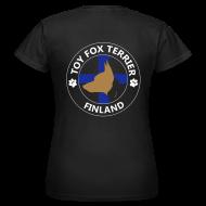 T-paidat ~ Naisten t-paita ~ Tuotenumero 24557625