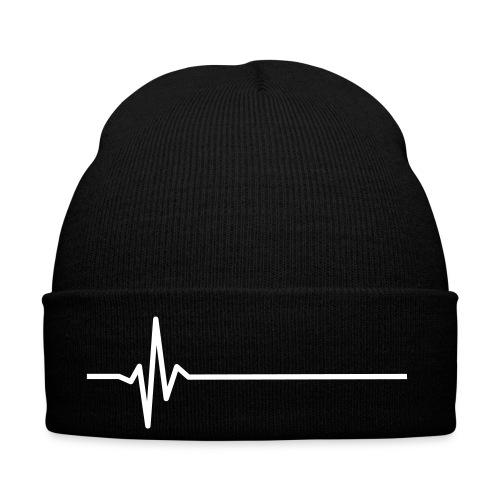 Herzschlag Hutti  - Wintermütze