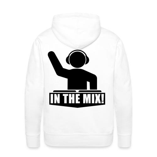 in the mix - Men's Premium Hoodie