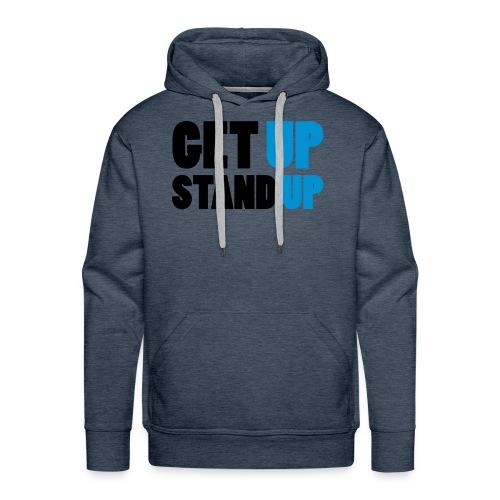 Sweat-shirt à capuche pour Homme - Sweat-shirt à capuche Premium pour hommes