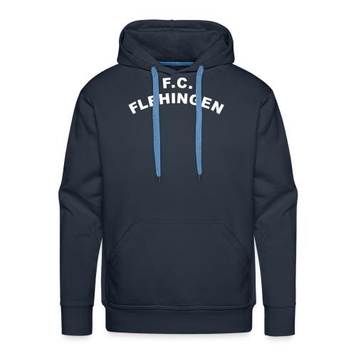 FCF-Kapuzenpulli - Männer Premium Hoodie