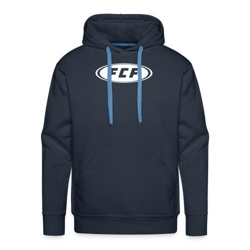 FCF-Kapuzenpulli Signet - Männer Premium Hoodie